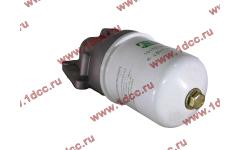 Фильтр-центрифуга масляный в сборе F фото Рыбинск