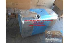 Бак топливный 300литров (D-образный) H фото Рыбинск