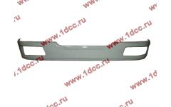 Бампер C белый верхний фото Рыбинск