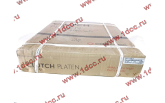 Корзина сцепления 430 мм лепестковая выжимная SH CREATEK фото Рыбинск