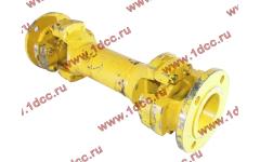Вал карданный задний XCMG ZL30G фото Рыбинск