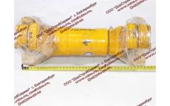 Вал карданный задний XCMG ZL50G фото Рыбинск