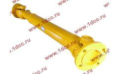 Вал карданный передний XCMG LW300F фото Рыбинск