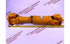 Вал карданный промежуточный XCMG LW300F фото Рыбинск