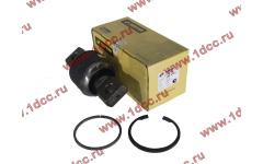 Сайлентблок реактивной штанги 85х56 L=155 ROSTAR H2/H3 фото Рыбинск
