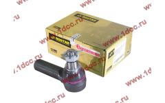 Наконечник рулевой тяги RH 24 M30x1.5 M20x1.5 L=114 ROSTAR фото Рыбинск