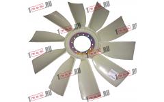Вентилятор охлаждения двигателя XCMG фото Рыбинск