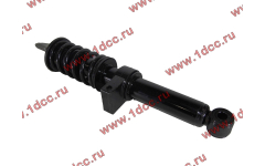 Амортизатор кабины задний F для самосвалов фото Рыбинск