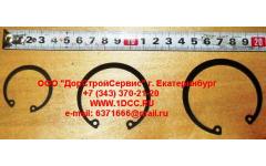 Кольцо стопорное d- 38 H фото Рыбинск