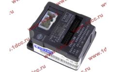 Блок управления электронный под приборной панелью FN для самосвалов фото Рыбинск