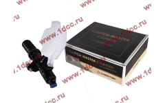 ГЦС (главный цилиндр сцепления) DZ9114230020 SH CREATEK фото Рыбинск