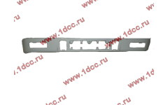 Бампер C белый нижний фото Рыбинск