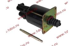 ПГУ (Пневмогидроусилитель сцепления) D=102 H CREATEK фото Рыбинск