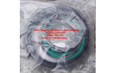 Ремкомплект гидроцилиндра ковша CDM 855 (110x125) фото Рыбинск