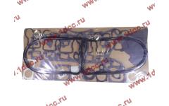 Комплект прокладок на двигатель YC6M TIEMA фото Рыбинск