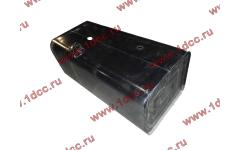 Бак топливный 400 литров железный F для самосвалов фото Рыбинск