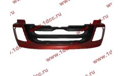 Бампер FN3 красный тягач для самосвалов фото Рыбинск