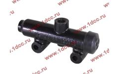 ГЦС (главный цилиндр сцепления) FN для самосвалов фото Рыбинск