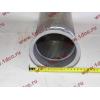 Гофра-труба выхлопная 6х4 с юбкой H2/H3 HOWO (ХОВО) WG9725540053 фото 4 Рыбинск